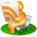 Stay up to date with our RSS feeds