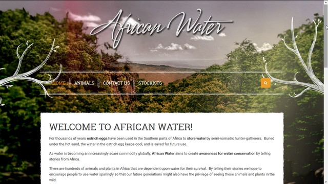 African Water
