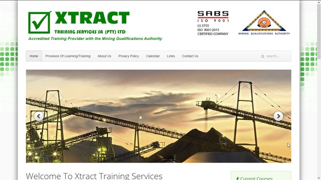 Xtract Training Solutions