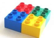 The 7 basic building blocks of any website
